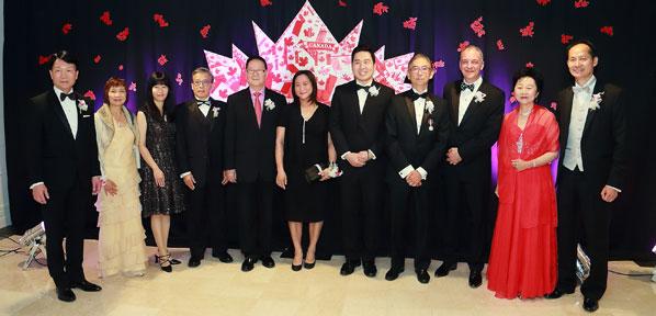 2017 Dinner Gala